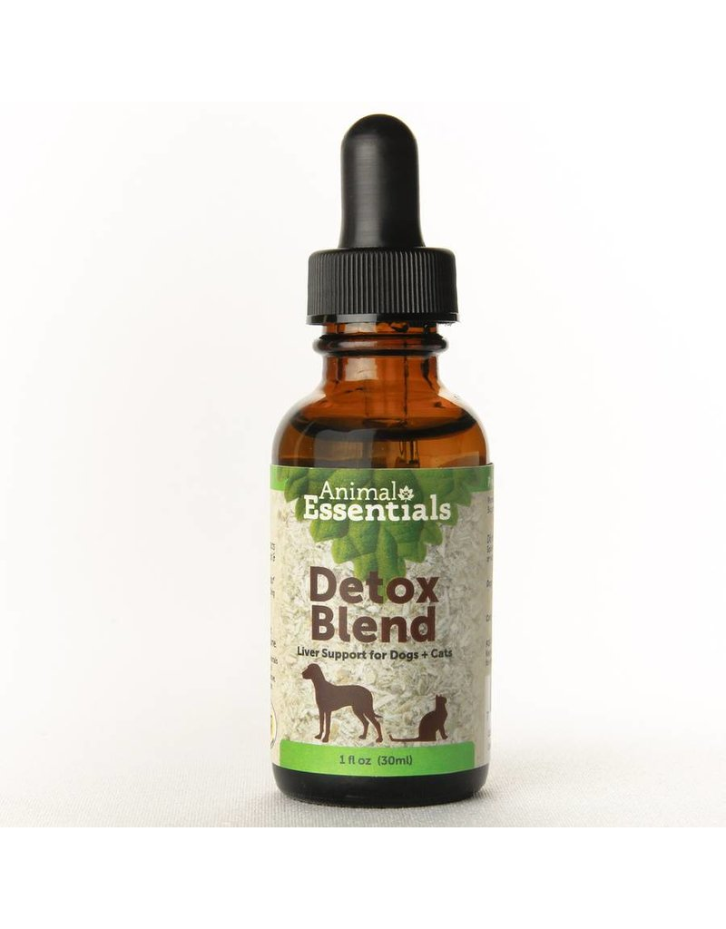Animal Essentials Detox Blend 1oz