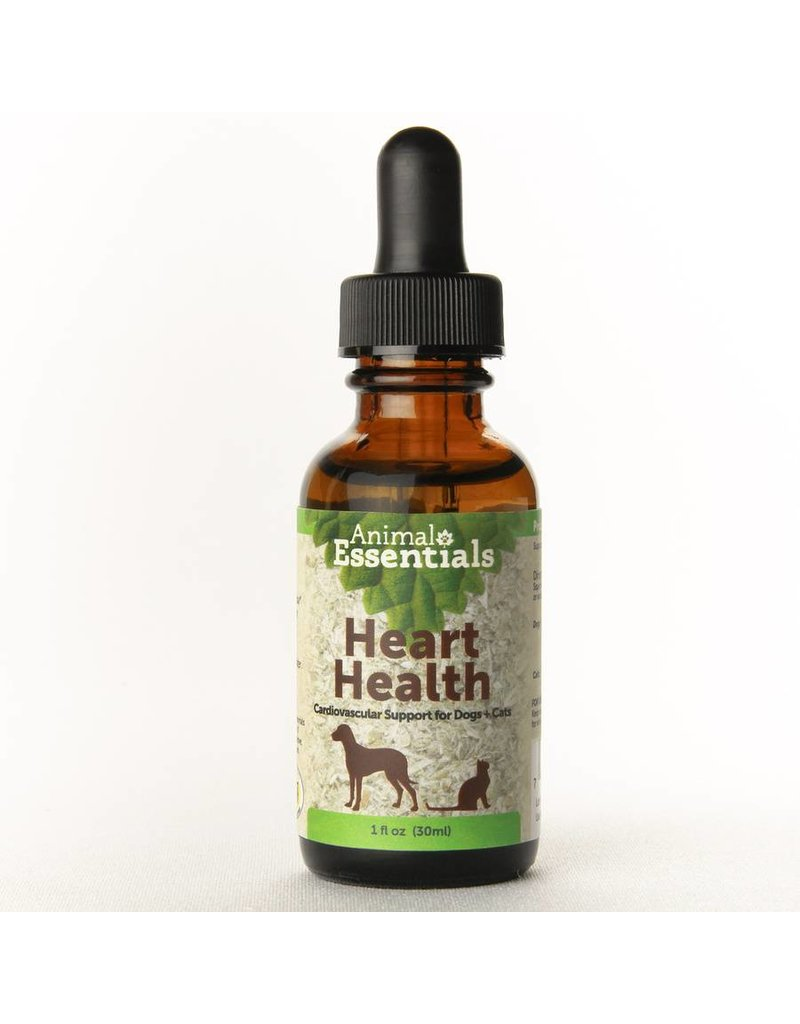 Animal Essentials Heart Health 1oz