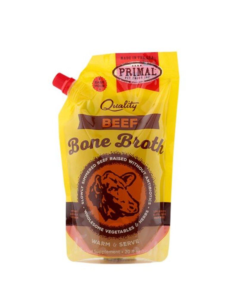 Primal Beef Bone Broth