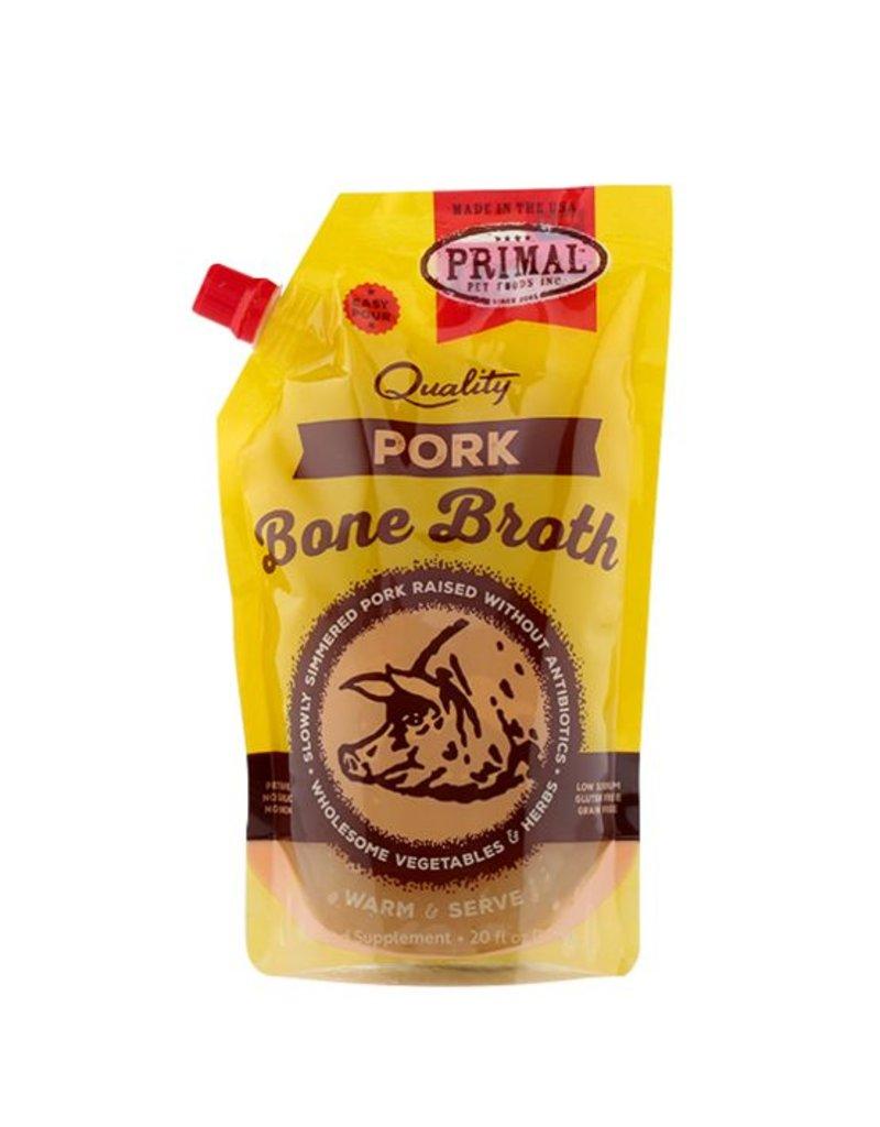 Primal Pork Bone Broth