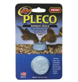 Zoo Med Laboratories Pleco Block