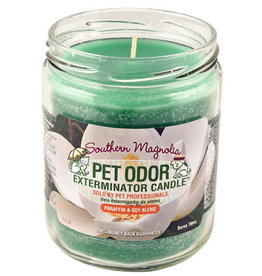 Specialty Pet Products Pet Odor Candle Southern Magnolia