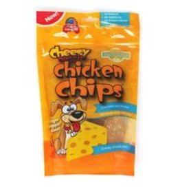 Chips Naturals Small Bag Doggie Cheesy Chicken Chips