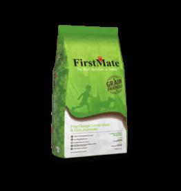 FirstMate Firstmate lamb meal & oats formula 5 lb