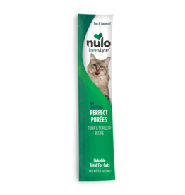 Nulo Freestyle Perfect Puree Tuna & Scallop .5oz