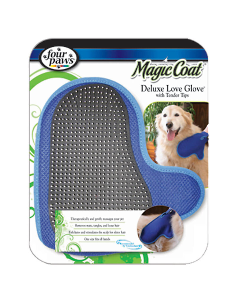 Magic Coat Deluxe Love Glove