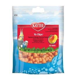 KayTee Papaya & Mango Yo Dip 2.5oz