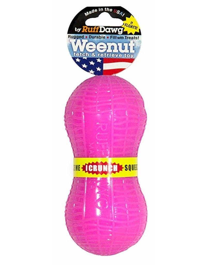 RuffDawg Weenut Crunch