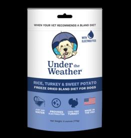 Under the Weather Turkey & Sweet Potato Bland Diet 6oz