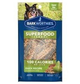 Barkworthies 100 Calorie Duck & Pear Jerky 1oz