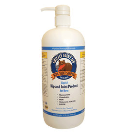 Grizzly Pet Products Joint Aid 32oz