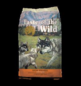 Taste of the Wild High Prairie Bison & Venison Puppy 28#