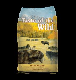 Taste of the Wild High Prairie Canine Bison & Venison 28lb