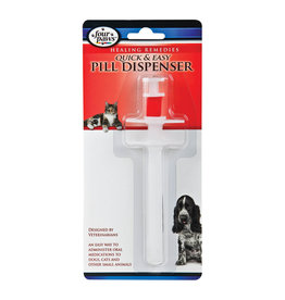 Four Paws Four Paws Quick & Easy Pill Dispenser