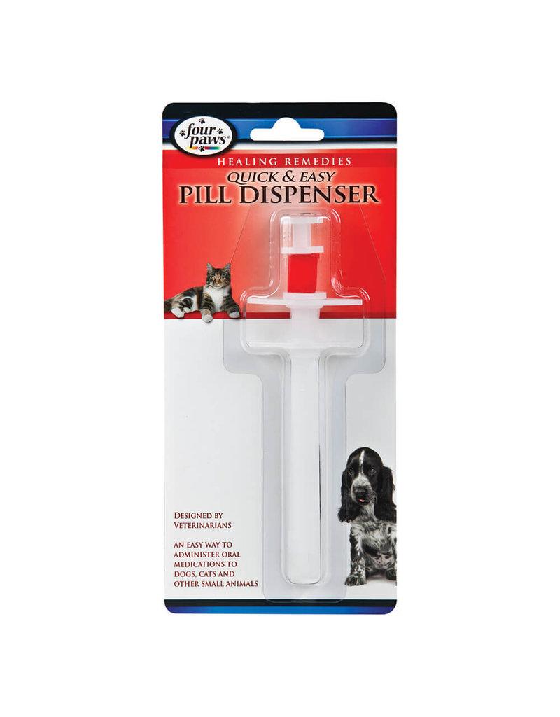Four Paws Four Paws Quick & Easy Pill Dispenser