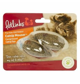Petlinks Catnip Mouser Compressed