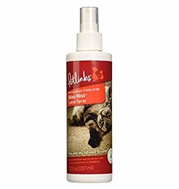 Petlinks Bliss Mist Catnip 7oz Spray