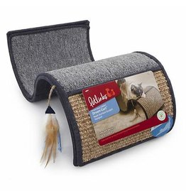 Petlinks Dream Curl Denim Scratcher