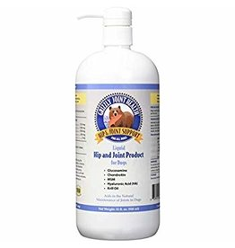 Grizzly Pet Products Liquid Joint Aid