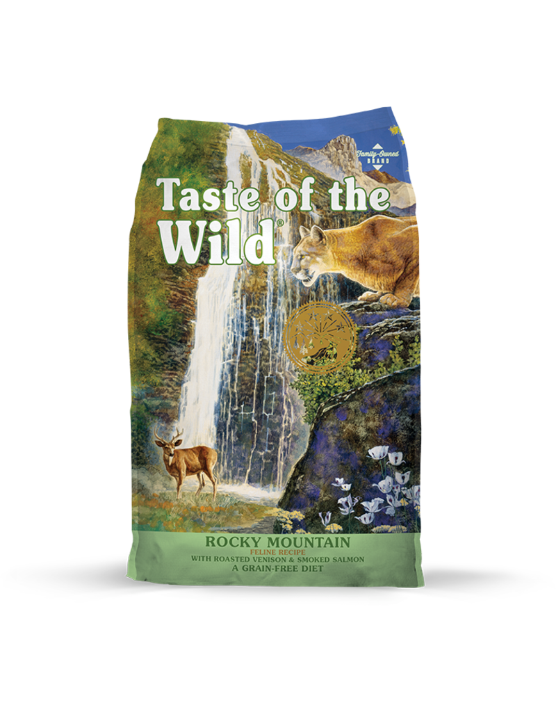 Taste of the Wild Taste of the Wild Rocky Mountain Feline 14#