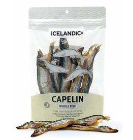Icelandic+ Fish Treat Whole Capelin 2.5