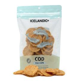 Icelandic+ Fish Cod Chips 2.5oz