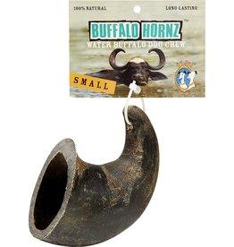 QT Dog Buffalo Hornz Small