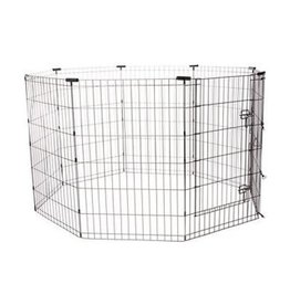 Midwest Pet Products Exercise Pen w/Door 36in