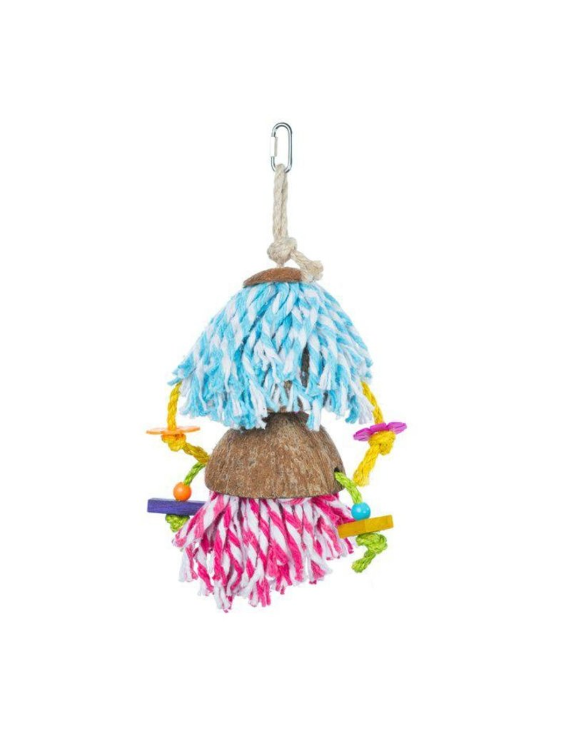 Prevue Pet Products Car Wash Bird Toy