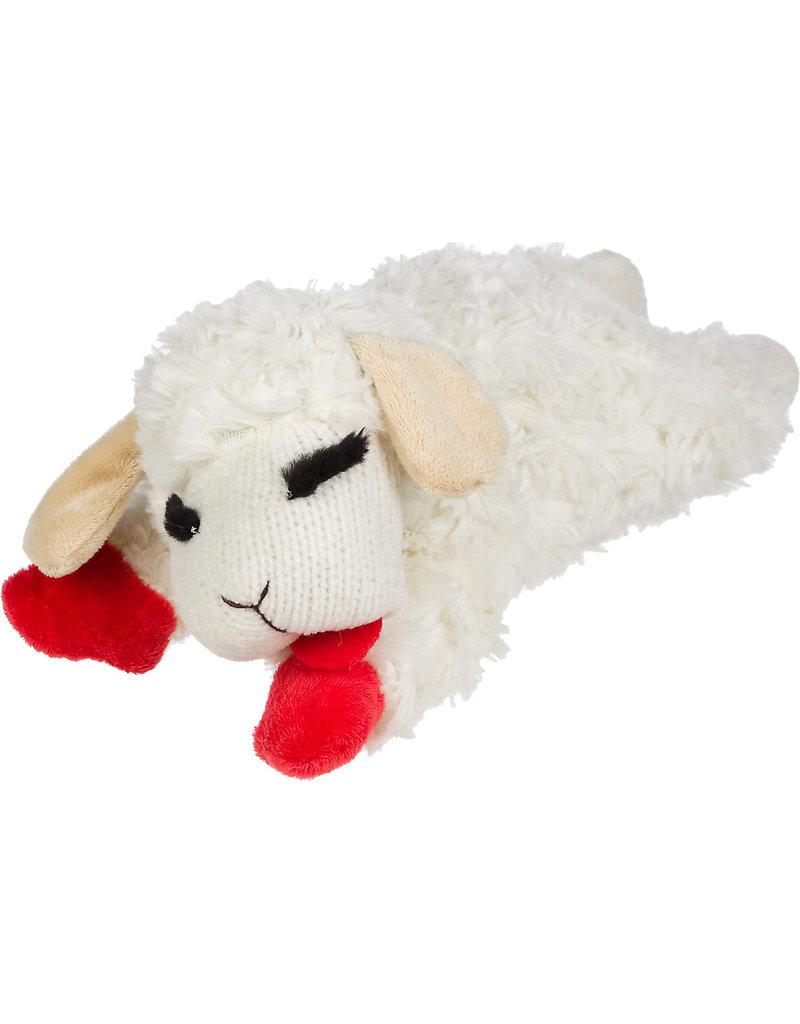 Multipet Lamb Chop 6in
