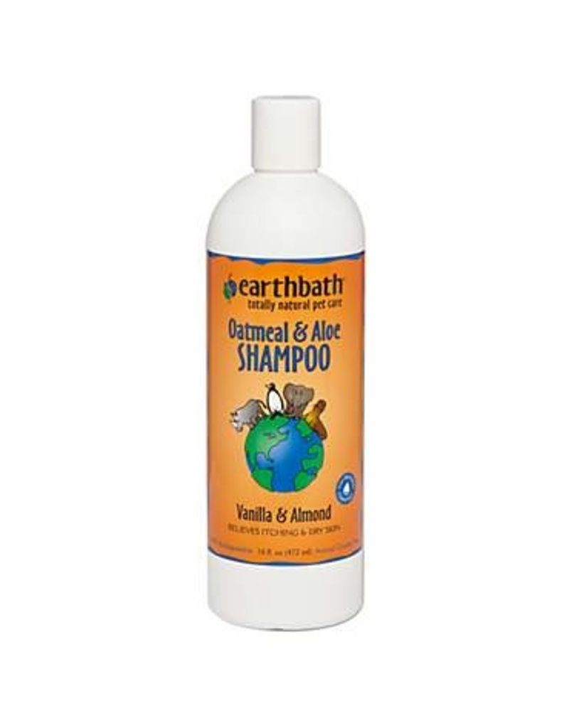 Earthbath Earthbath Oatmeal and Aloe Shampoo