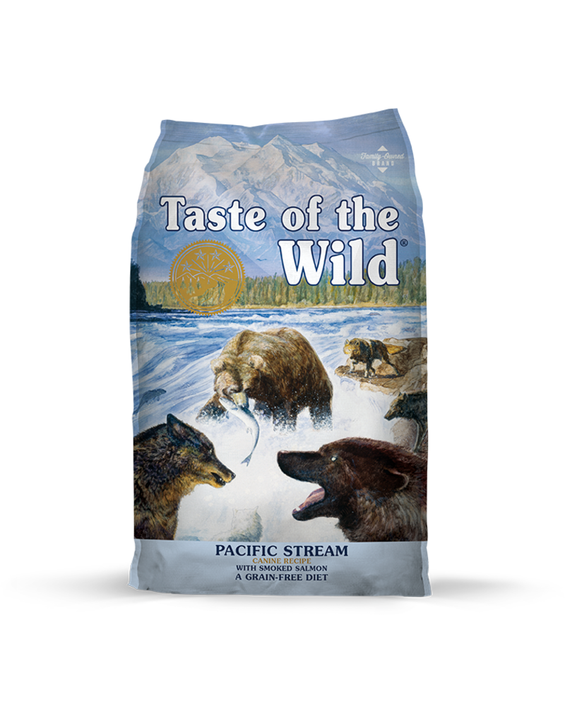 Taste of the Wild TOW PACIFIC STRM CNNE 28#