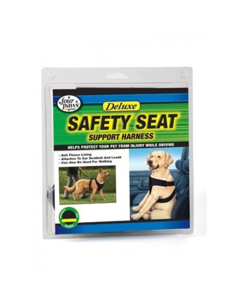 Four Paws Four Paws Safety Seat Vest Harness
