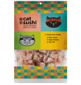 Cat Sushi Bonito Flakes  .7oz