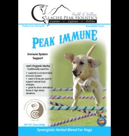Glacier Peak Peak Immune