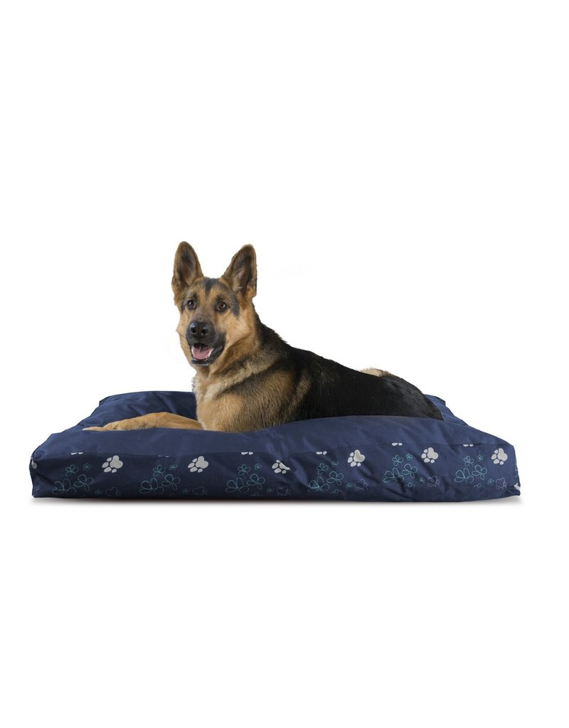 FurHaven XL Indoor/Outdoor Pillow Lapis Blue