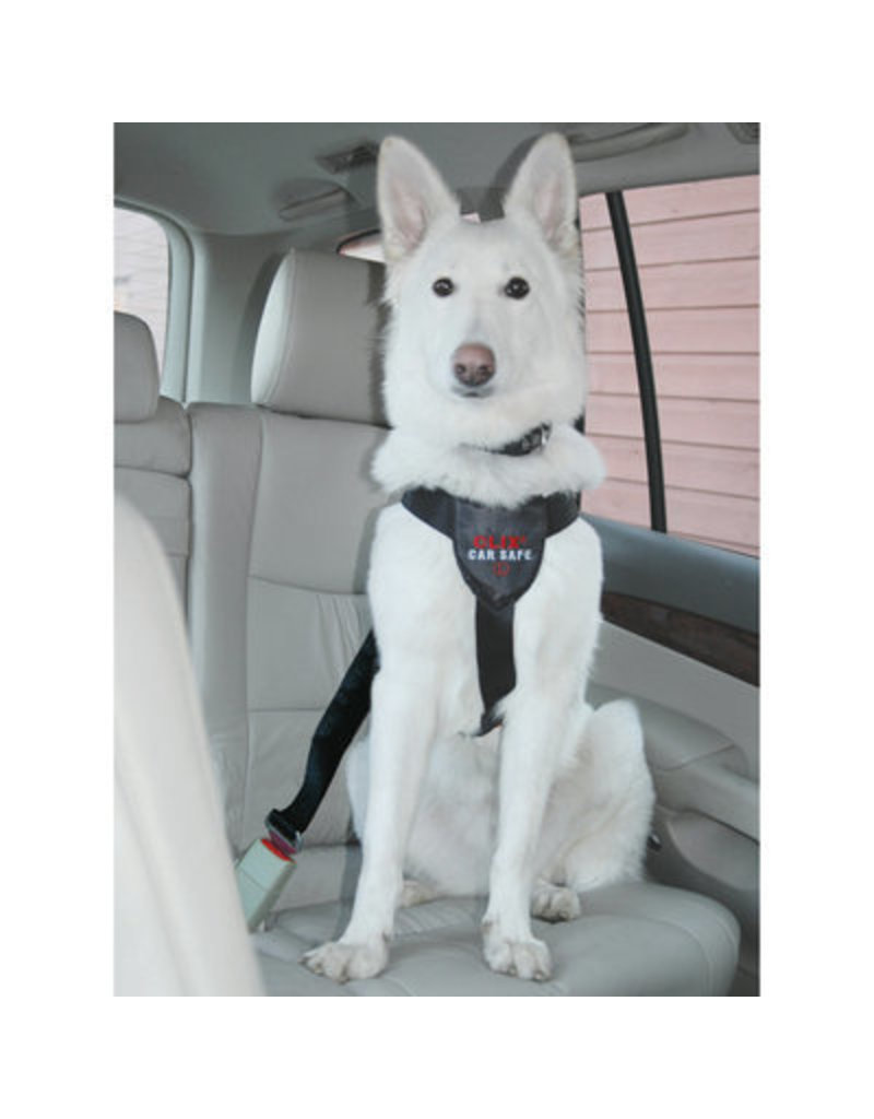 Company of Animals Clix CarSafe Harness large