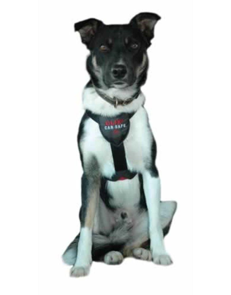 Company of Animals Clix CarSafe Harness Medium