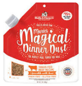 Stella & Chewy's Marie's Magical Dinner Dust Grass Fed Beef 7oz
