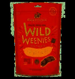 Stella & Chewy's Wild Weenies Freeze-Dried Grass Fed Beef 11.5oz