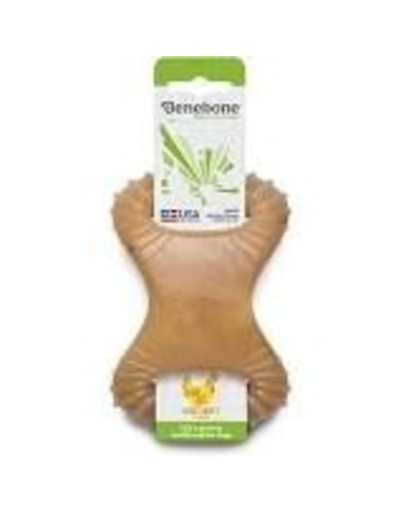 Benebone Dental Chew Chicken Large