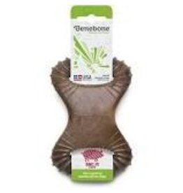 Benebone Dental Chew Bacon Small