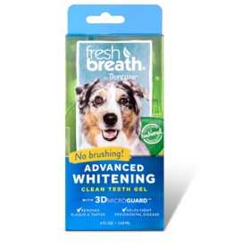 Tropiclean Advanced Whitening Gel