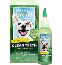 TropiClean Fresh Breath Gel