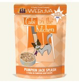 Weruva Pumpkin Jack Splash 3oz