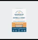 Wondercide Oatmeal & Honey Shampoo Bar with Shea Butter 4oz