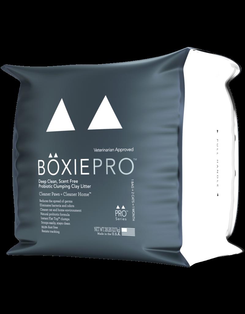 Boxiecat BoxiePro Litter 28lb