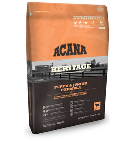 Acana Heritage Puppy & Junior Trial Size 12oz