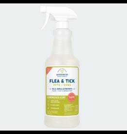 Wondercide Lemongrass Flea & Tick Spray 16oz