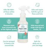 Wondercide Cedarwood Flea Tick & Mosquito Spray 16oz